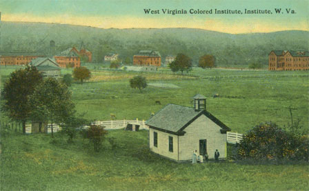 Photo of WVSC(c 1900)