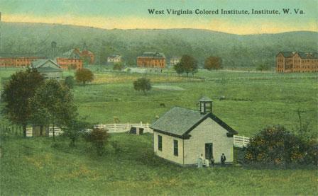 Photo of WVSC(c 1900)
